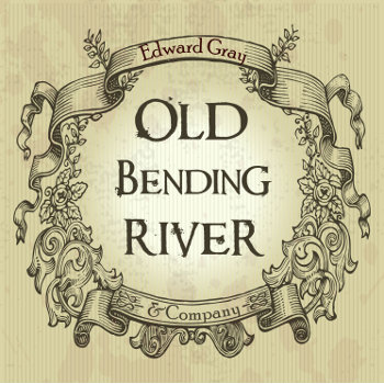 The Old Bending River cover