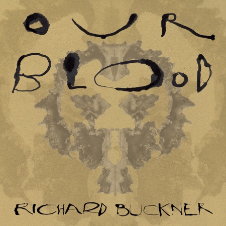 our blood cover