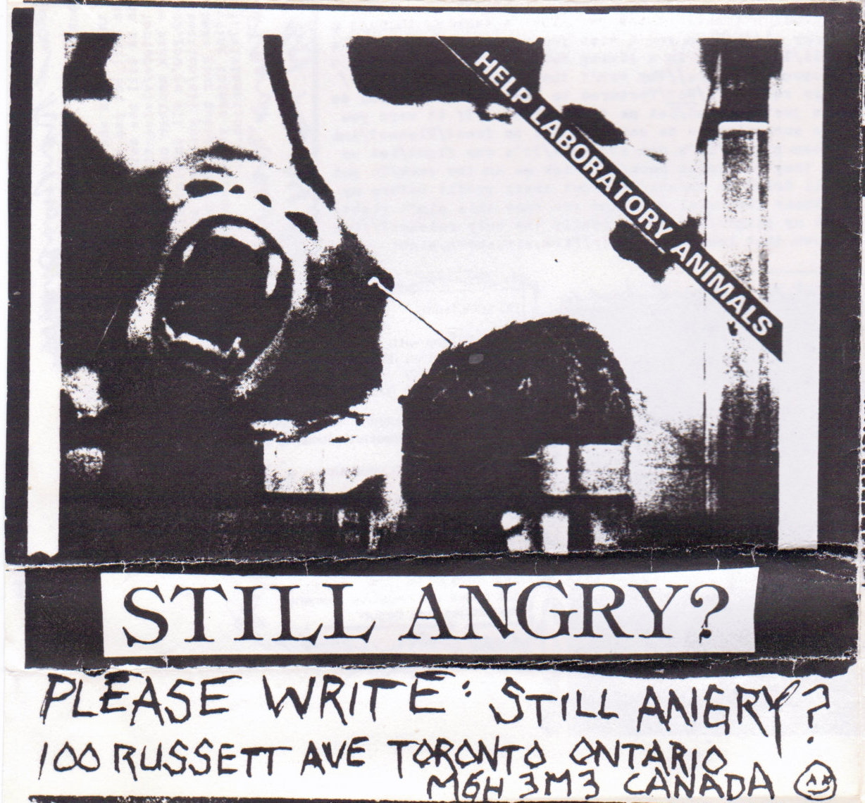 Various Artists - Still Angry?